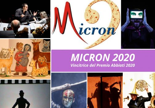 MICRON 2020: SI PARTE! (live e in streaming)